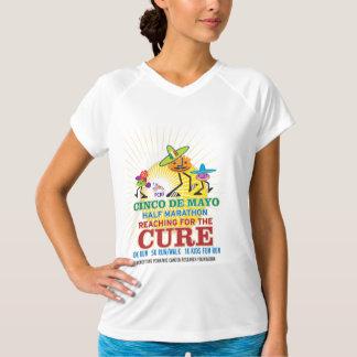 Cinco de Mayo Half Marathon T-Shirt
