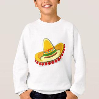 Cinco de Mayo Sombrero Sweatshirt