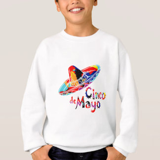 Cinco de Mayo Sweatshirt