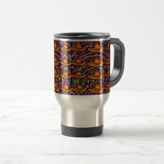 Cinco de Mayo Travel Mug