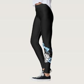 Cincy East Yoga Pants
