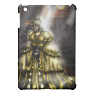 Cinder Girl Cover For The iPad Mini
