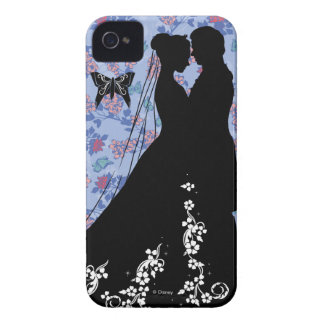 Cinderella And Prince Charming iPhone 4 Cases