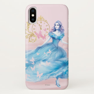 Cinderella Approaching Midnight Case-Mate iPhone Case