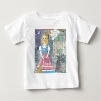 Cinderella Baby T-Shirt