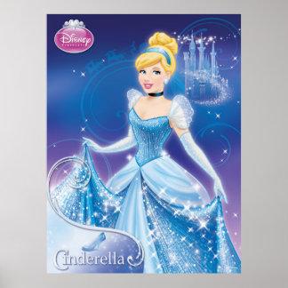 Cinderella Ball Poster