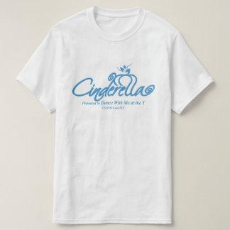 Cinderella Ballet T-Shirt