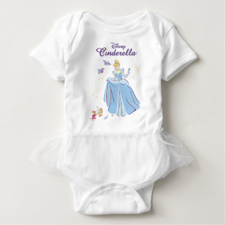 Cinderella | Bibbidi, Bobbidi, Boo Baby Bodysuit