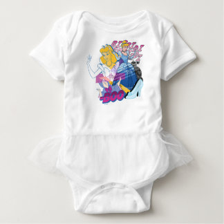 Cinderella | Bibbidi Bobbidi Boo Baby Bodysuit