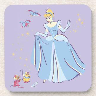 Cinderella | Bibbidi, Bobbidi, Boo Coaster