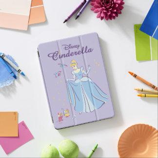 Cinderella | Bibbidi, Bobbidi, Boo iPad Air Cover