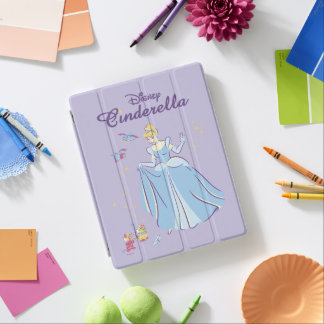 Cinderella | Bibbidi, Bobbidi, Boo iPad Cover