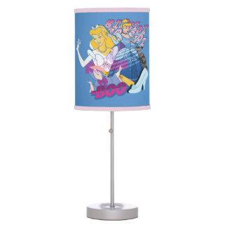 Cinderella   Bibbidi Bobbidi Boo Table Lamp