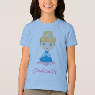 Cinderella Cartoon T-Shirt
