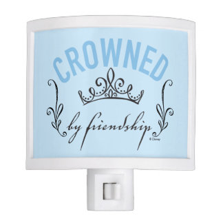 Cinderella | Crowned By Friendship Night Lite