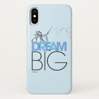 Cinderella   Dream Big Case-Mate iPhone Case
