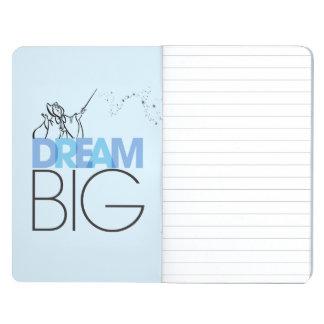 Cinderella   Dream Big Journal