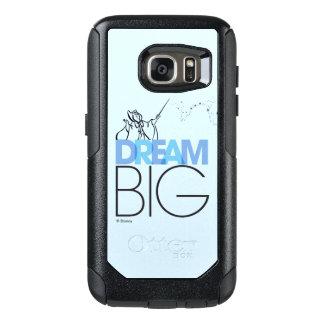 Cinderella | Dream Big OtterBox Samsung Galaxy S7 Case