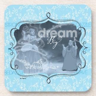 Cinderella | Dream It, Then Do It Coaster