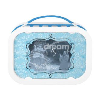 Cinderella | Dream It, Then Do It Lunchbox