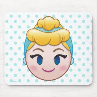 Cinderella Emoji | Cinderella Mouse Pad