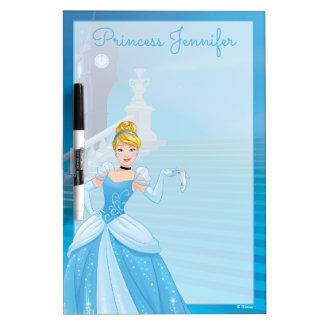 Cinderella | Express Yourself Dry Erase Board