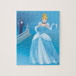 Cinderella | Express Yourself Jigsaw Puzzle