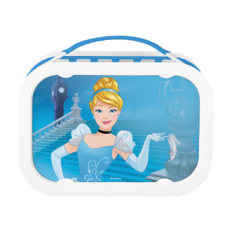 Cinderella | Express Yourself Lunch Boxes