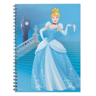 Cinderella | Express Yourself Notebooks