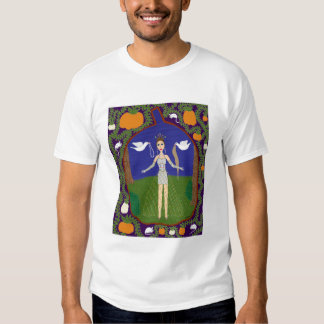 Cinderella (Fairy Tale Fashion #2) Shirt