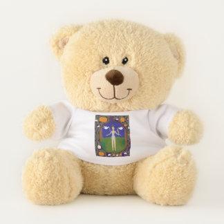 Cinderella (Fairy Tale Fashion Series 2) Teddy Bear