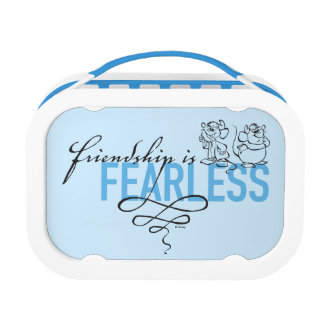 Cinderella | Friendship Is Fearless Lunch Boxes