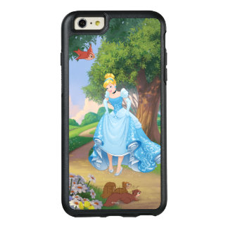 Cinderella | Glass Slippers OtterBox iPhone 6/6s Plus Case