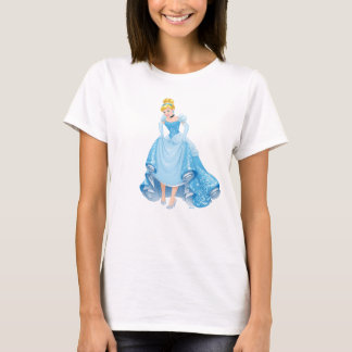 Cinderella | Glass Slippers T-Shirt