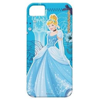 Cinderella - Graceful iPhone 5 Cover