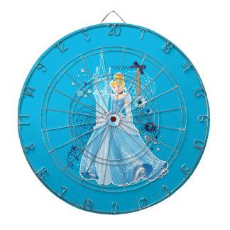 Cinderella - Graceful Dartboards