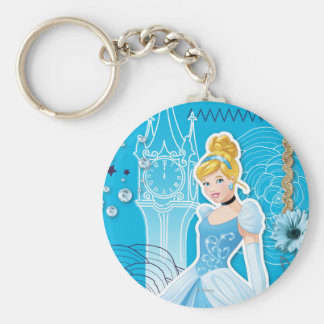 Cinderella - Graceful Keychain
