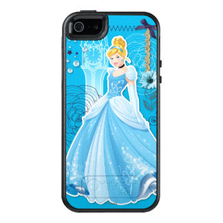 Cinderella - Graceful OtterBox iPhone 5/5s/SE Case