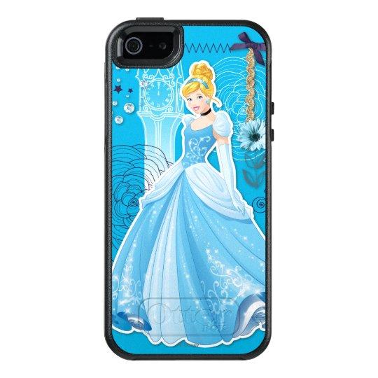 Cinderella - Graceful OtterBox iPhone 5/5s/SE Case
