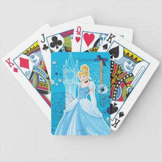 Cinderella - Graceful Poker Deck