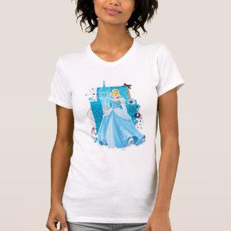 Cinderella - Graceful T-shirts