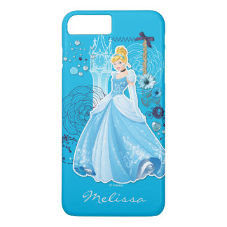 Cinderella - Graceful | Your Name iPhone 8 Plus/7 Plus Case