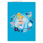 Cinderella - Gracious as a True Princess Greeting Card