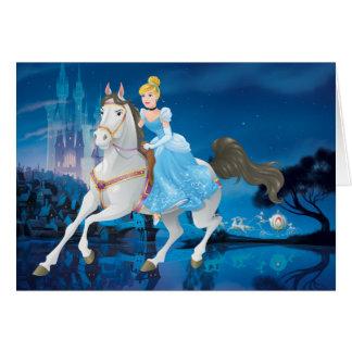 Cinderella | Have Courage Card