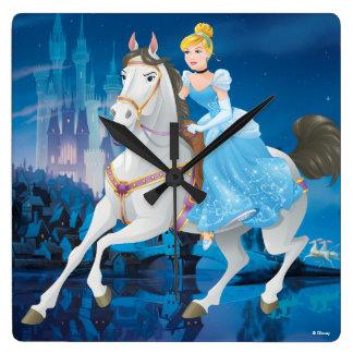 Cinderella | Have Courage Clocks