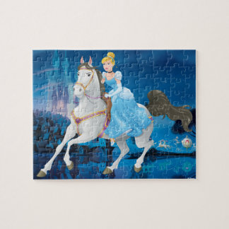 Cinderella | Have Courage Jigsaw Puzzle