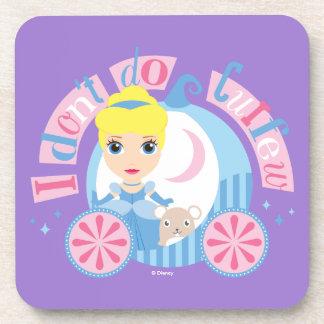Cinderella | I Don't Do Curfew Coaster