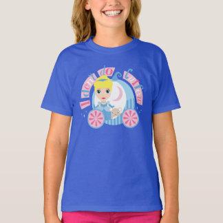 Cinderella | I Don't Do Curfew T-Shirt