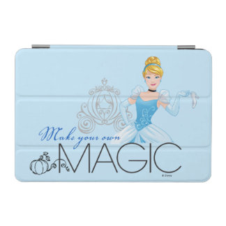 Cinderella | Make Your Own Magic iPad Mini Cover