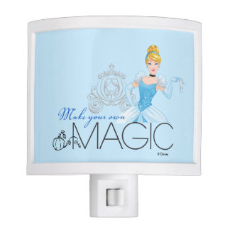 Cinderella | Make Your Own Magic Nite Lite
